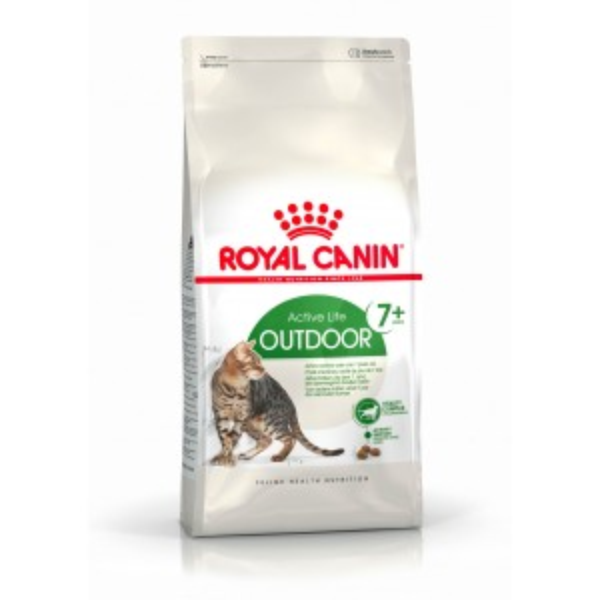 Royal Canin Cat Active Life...