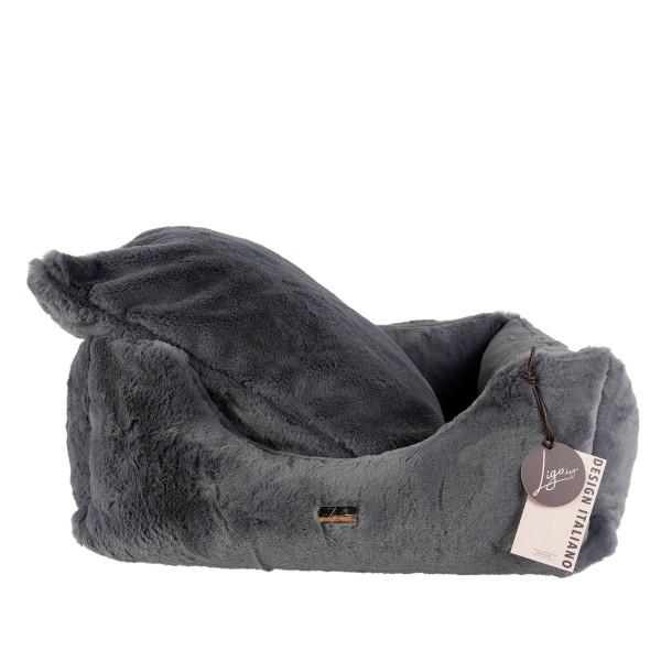 Natural Code Angus, Farro e...