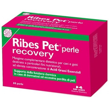 Ribes Pet 60 Perle Recovery...